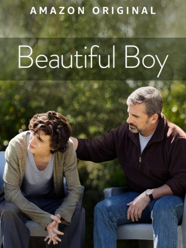 Beautiful Boy - best Amazon prime original movie