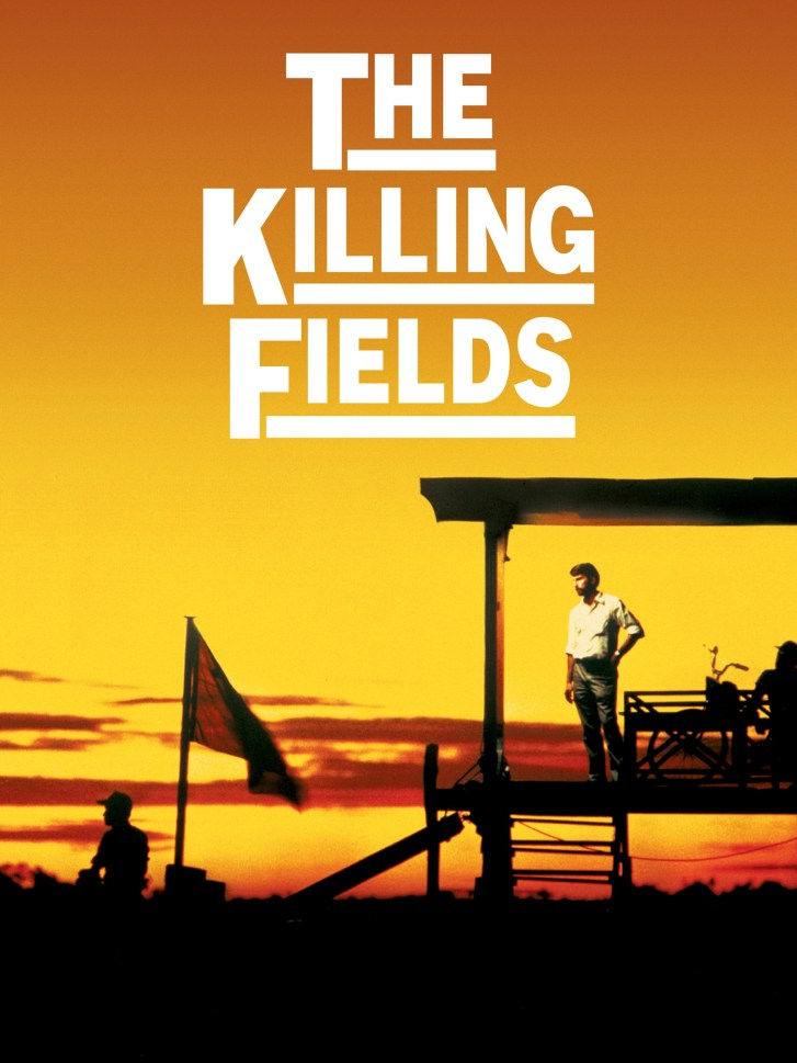 Prime Video: The Killing Fields