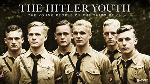 Watch The Hitler Youth   Prime Video