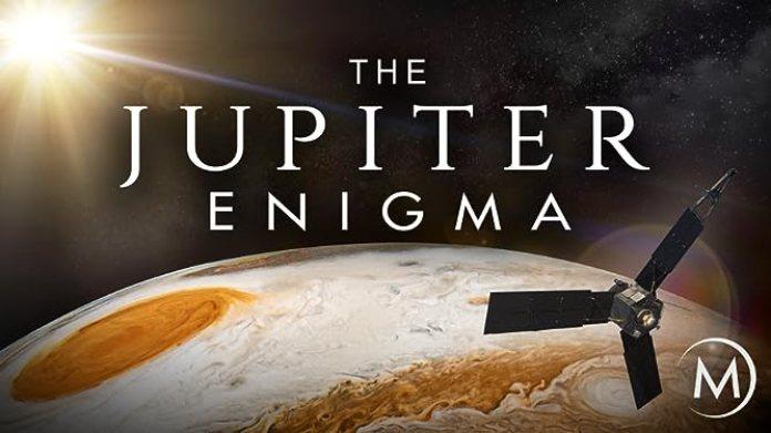 O Enigma de Júpiter
