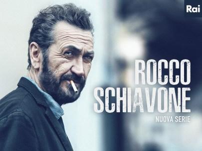 Prime Video: Rocco Schiavone - Seconda stagione