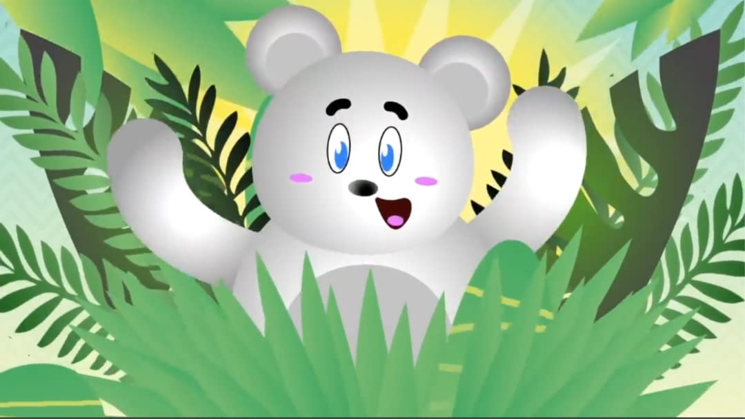 Watch Animal Freeze Dance Song For Kids The Kiboomers Prime Video