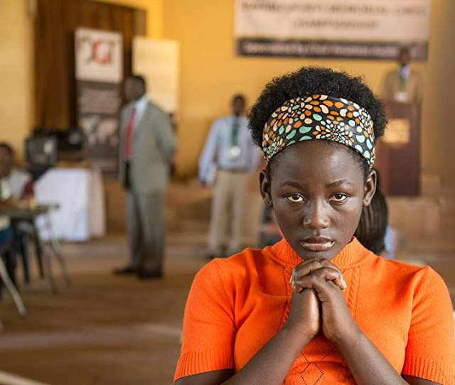 Watch Queen Of Katwe Theatrical Version Prime Video