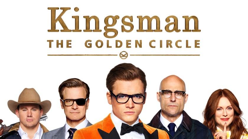 kingsman the golden circle (2017) google drive