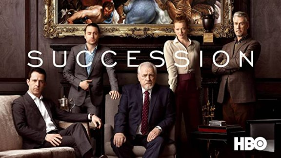 Image result for succession