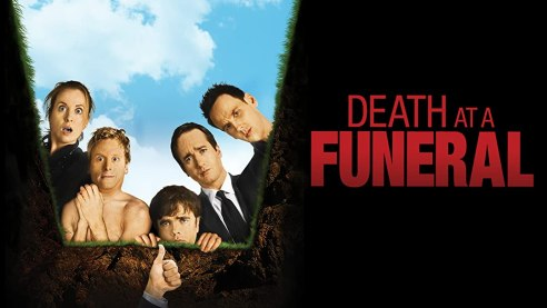 Amazon.com: Death at a Funeral (2007): Matthew MacFadyen, Ewen ...