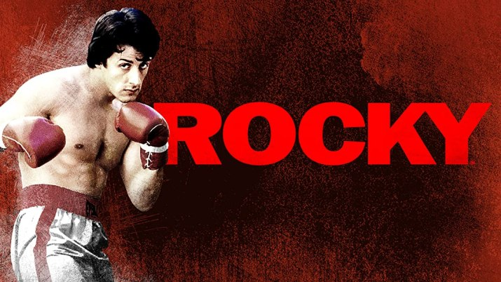 Watch Rocky | Prime Video