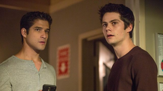 MTV Teen Wolf Cast Reunion is happening this month