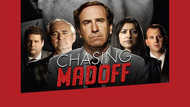 Chasing Mad-off Movie at Best Stock Market movies article - Arable Life