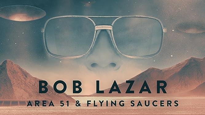 Image result for bob lazar netflix