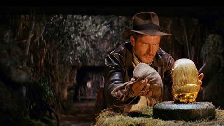 Amazon.com: Watch Indiana Jones and the Raiders of the Lost Ark ...