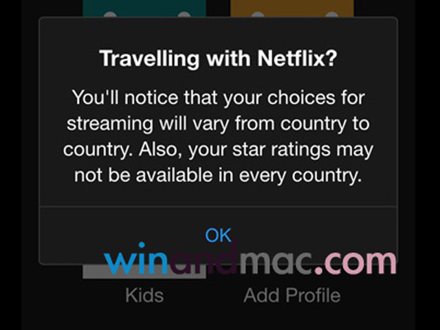 Netflix香港版限制免費擊破 三大方法加簡單步驟教你搞掂! | Now 新聞