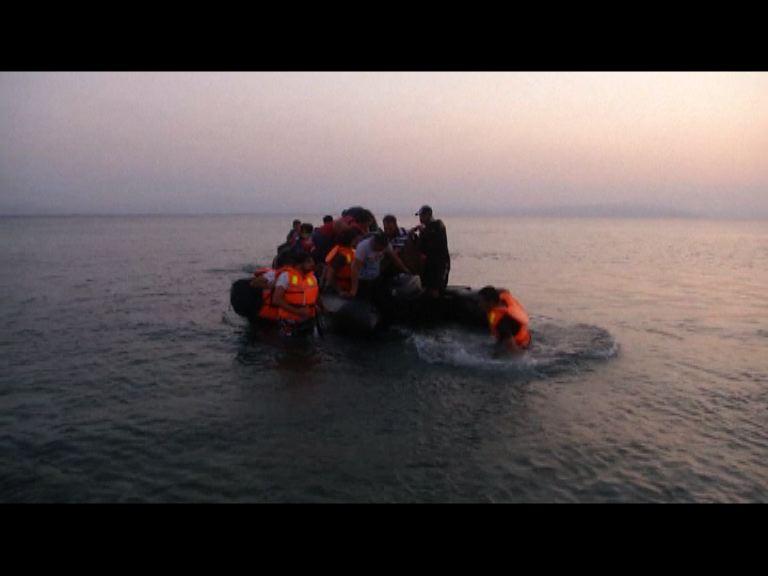 英外相:接收大量難民影響社會架構 | Now 新聞