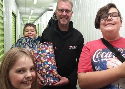 The Peterborough charity will find a home for those unwanted gifts