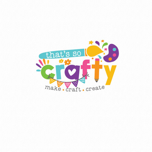Craft Logos The Best Craft Logo Images 99designs