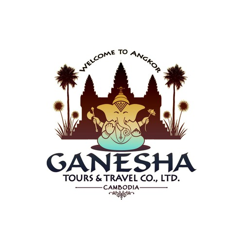 GANESHA TOURS AND TRAVEL CO LTD  Siem Reap Cambodia