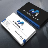 Business Card for New Startup   Business card contest