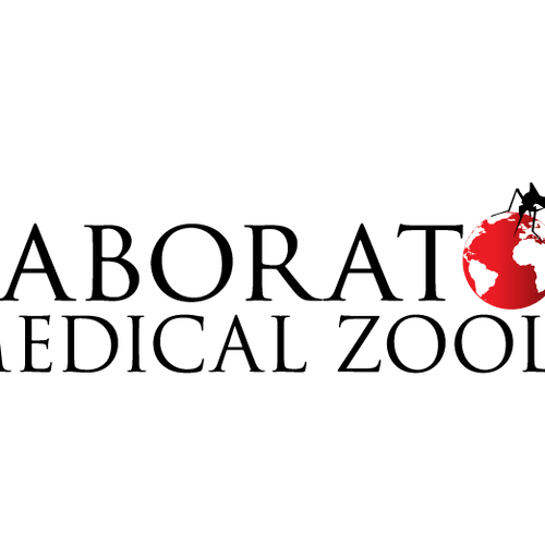 Create the next logo for the Laboratory of Medical Zoology