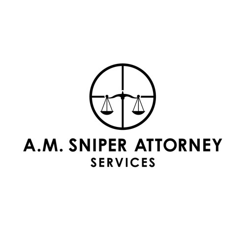 Create a logo for a guy that serves legal papers on people