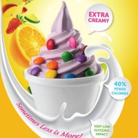 Create a beautiful Sweet 16 frozen yogurt poster | Poster ...