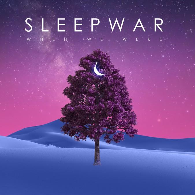 design an album cover