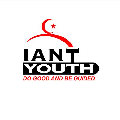 99nonprofits: Create a winning logo design for IANT Youth
