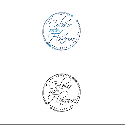 Create a capturing, sophisticated logo for