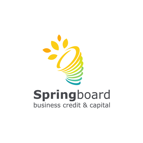 Design a Powerful New Logo for SpringBoard Business Credit