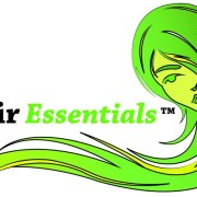 hair essentials logo