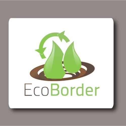 logo - ecoborders ecofriendly