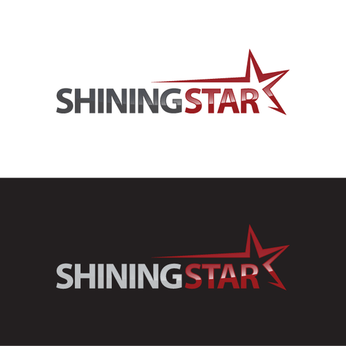 Logo For Shining Star Logo Design Contest