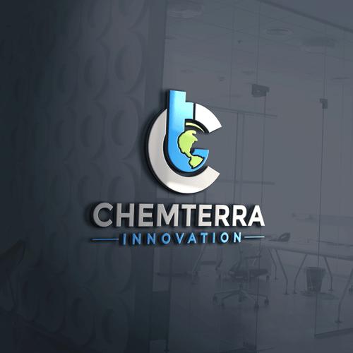 Design a logo for an innovative new chemical company   Logo design contest