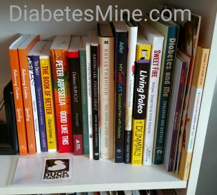 Book Review Bright Kids Who Cant Keep >> Best Diabetes Books On Our Reading List Diabetesmine