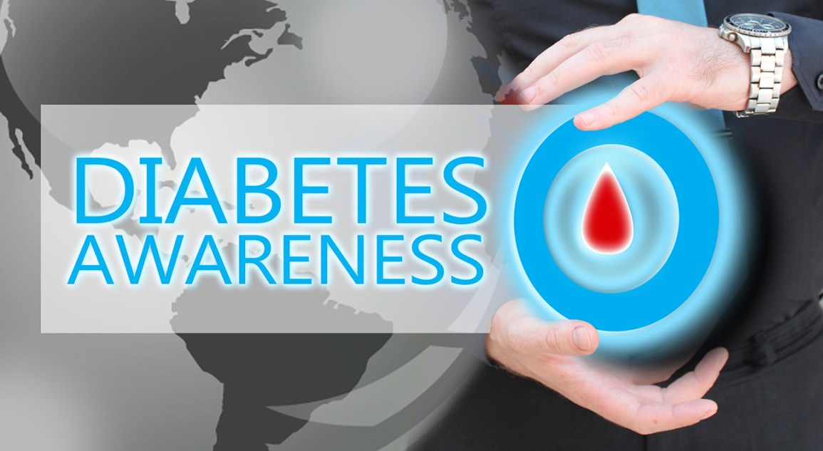 What S Happening For Diabetes Awareness Month 2019