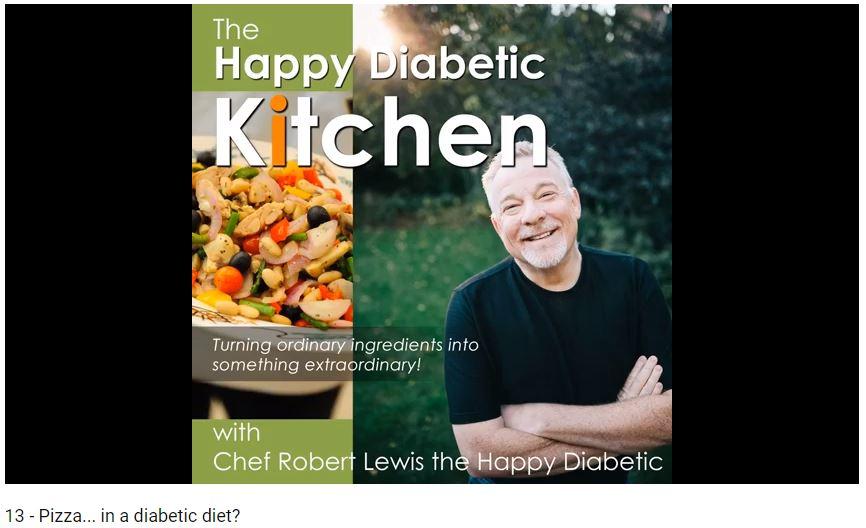 diet for diabetic lewis