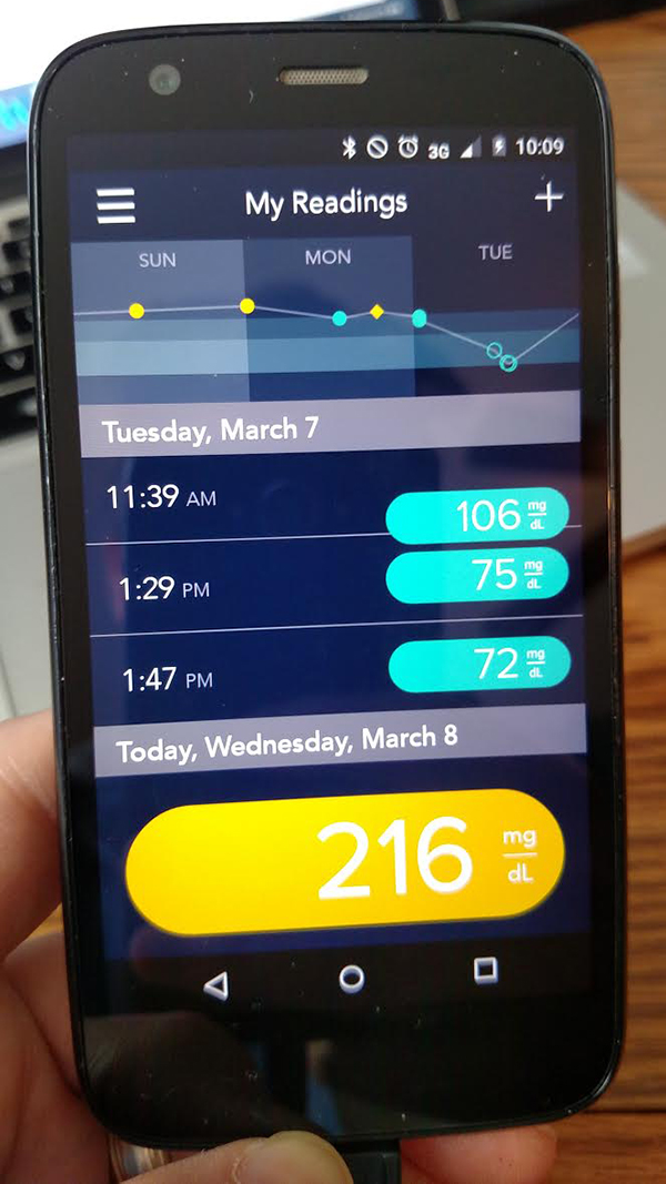 Diabetes Product Review: Ascensia's Contour Next ONE Meter