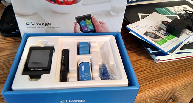 Remote Starter Cost >> Review of Livongo Diabetes Meter and Coaching Service