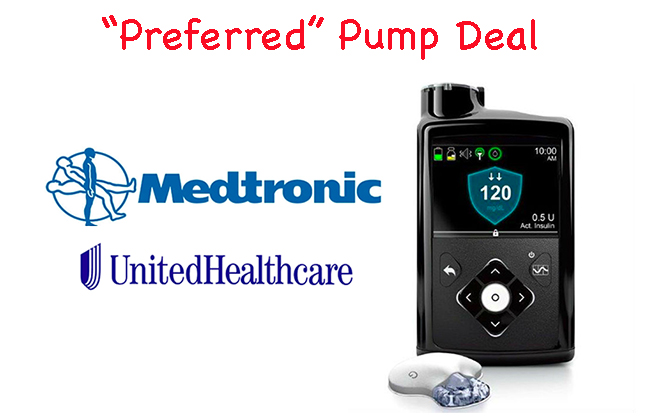 NEWS: Medtronic and UHC Restrict Insulin Pump Access (Again)