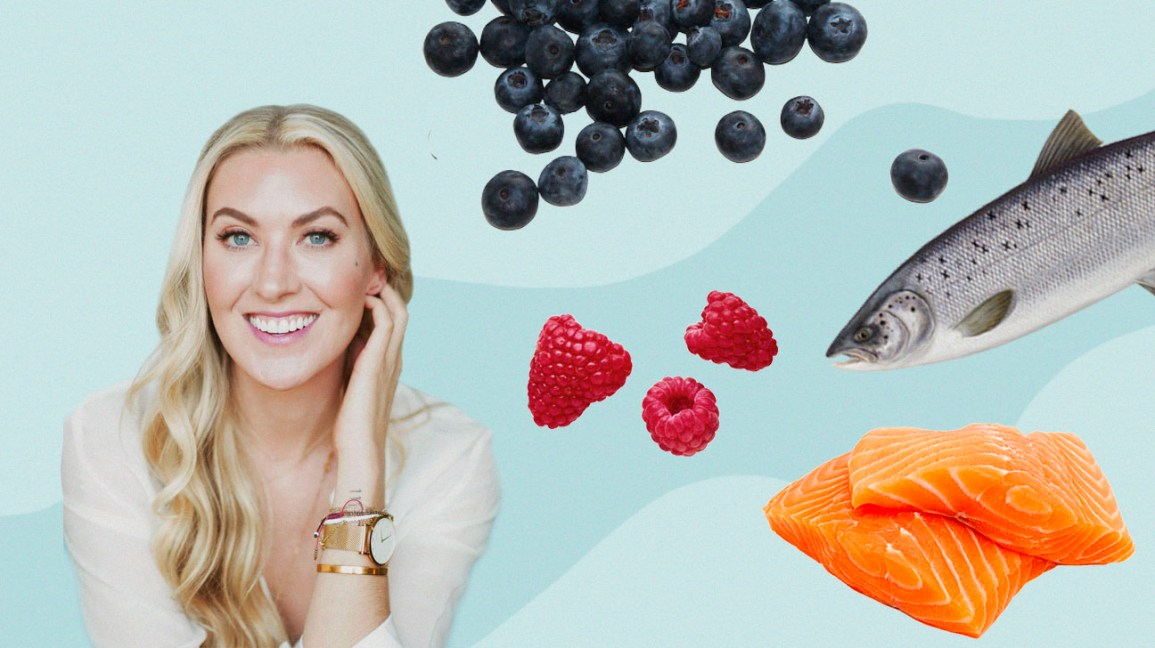 5 Delicious Foods to Help Promote Skin Health