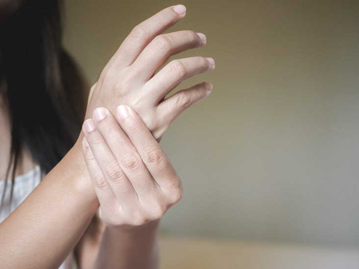 Is It Rheumatoid Arthritis? The Differences Between RA and OA