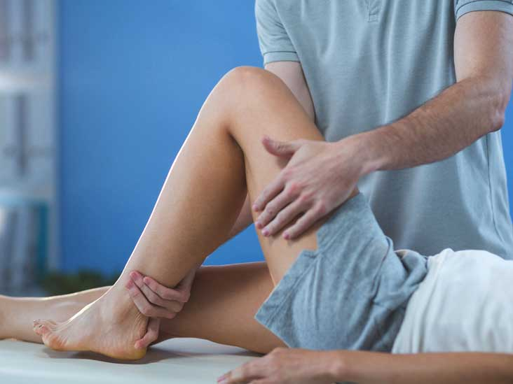 Knee-Noise: Crepitus and Popping Explained
