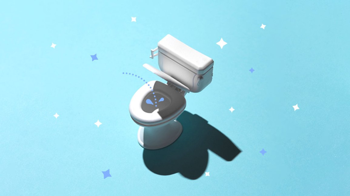 Bidet Benefits for Your Butt Health, Cleanliness, and the