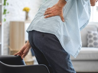 Pain In Lower Back Right Side Causes Treatment And More