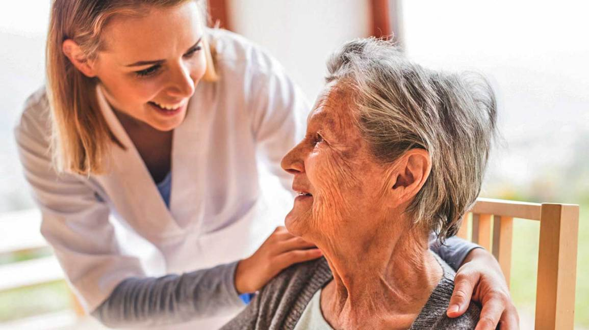 Dementia Patients and Social Interaction