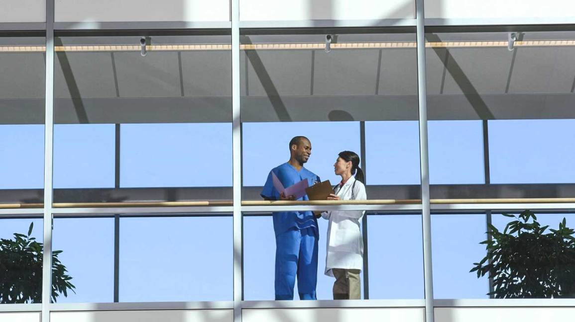 Hospitals in the Future