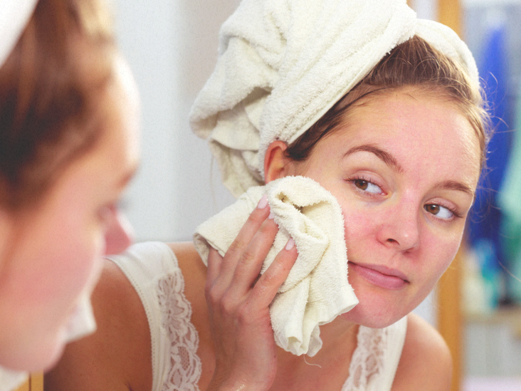 Acne: Causes, Risk Factors, and Treatment