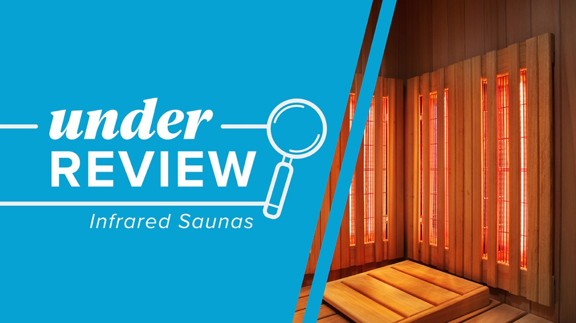 Infrared Saunas: Do They Actually Work