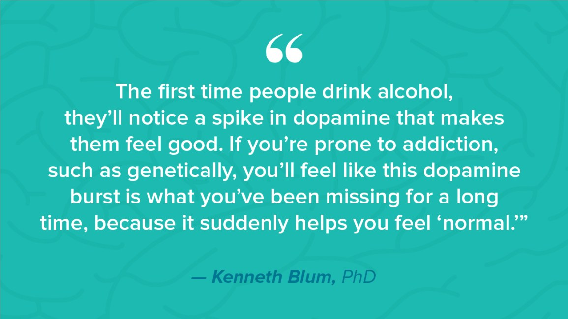 Alcohol Addiction and Nutritional Therapy