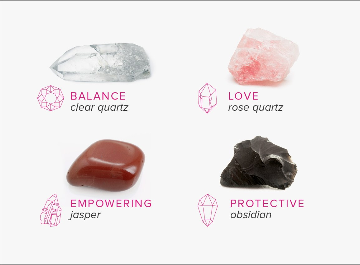 Healing Crystals 101 Finding The Right One For You