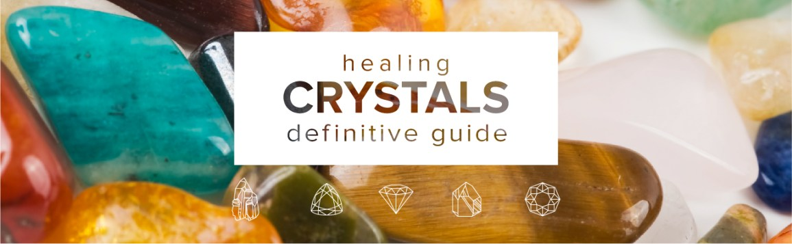 Healing Crystals 101: Finding the Right One for You